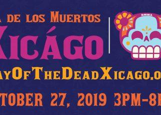 Día de Muertos Xicago