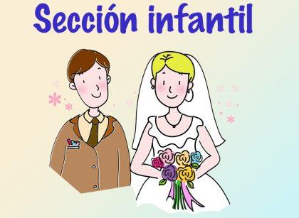 Sección Infantil