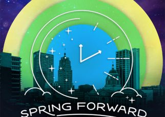 Spring Forward Fest Fort Wayne