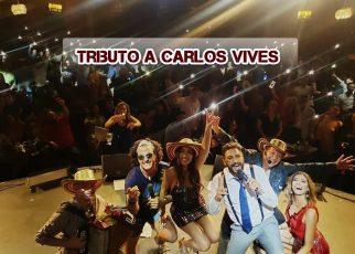Tributo a Carlos Vives