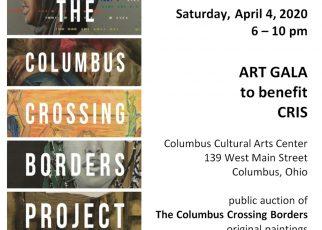 Columbus Crossing