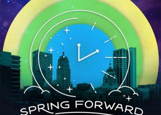 Spring Forward Fest Fort Wayne