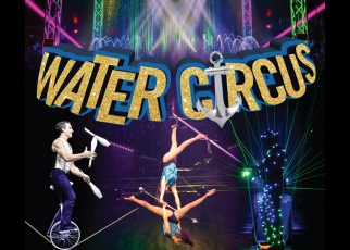 Cirque Italia en Indiana