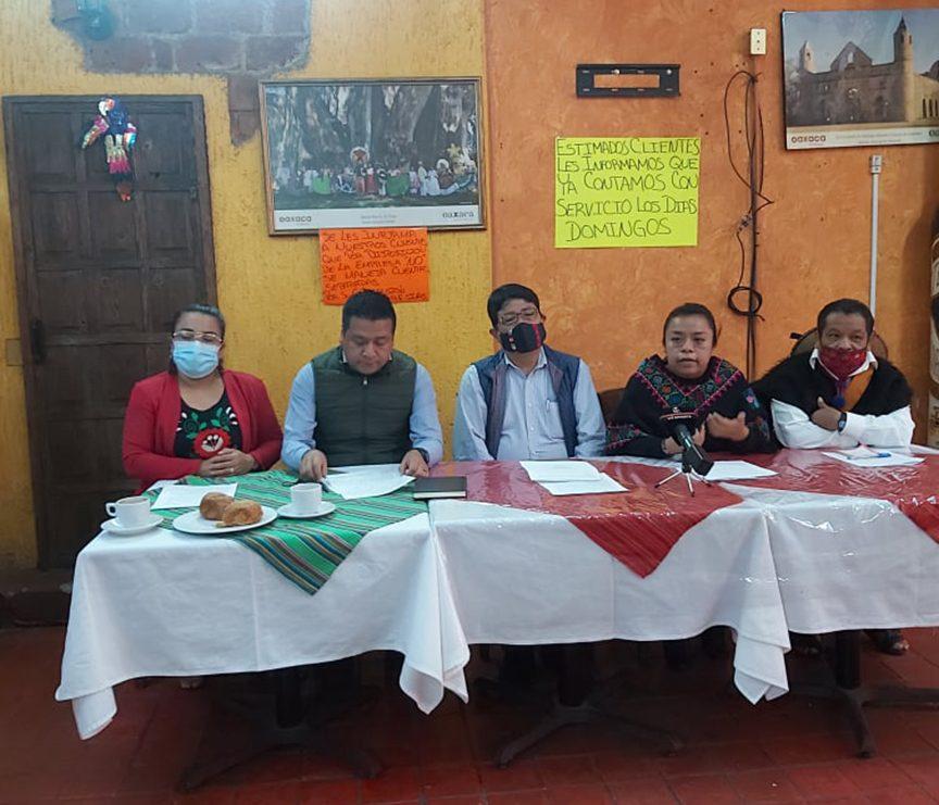 Proponen indígenas la realización de la 12ª. Jornada por la Visibilización de la Presencia Indígena y Afromexicana en la CDMX